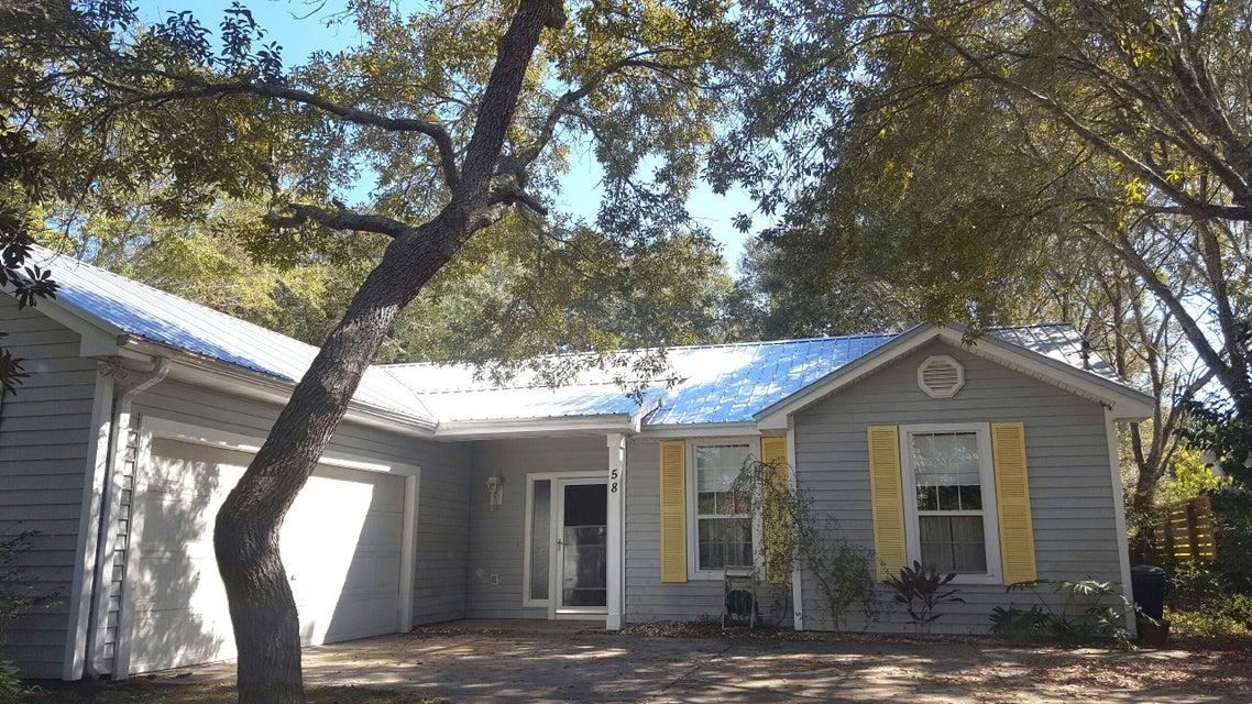 58 Camp Creek Road, Seacrest, FL 32461