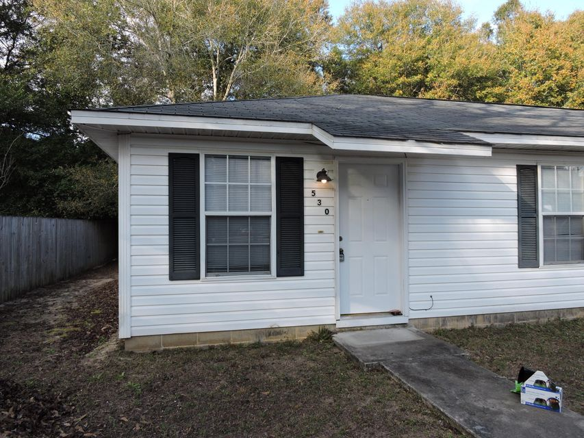 530 Brock 530, Crestview, FL 32539