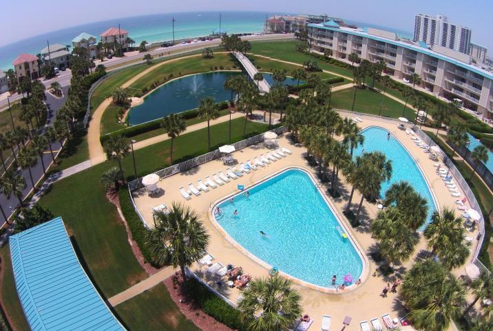 778 Scenic Gulf Drive #Cabana #20 #5