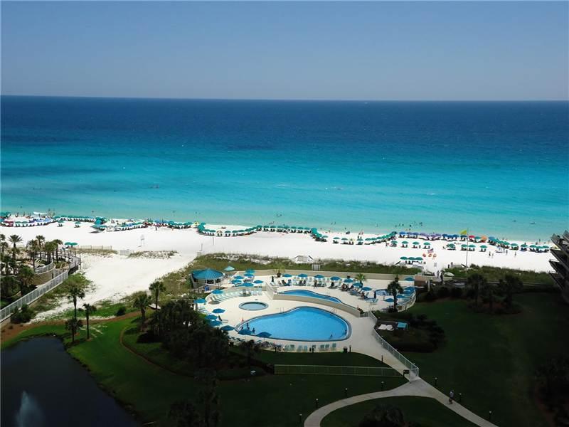 291 Scenic Gulf Drive UNIT 1500, Miramar Beach, FL 32550