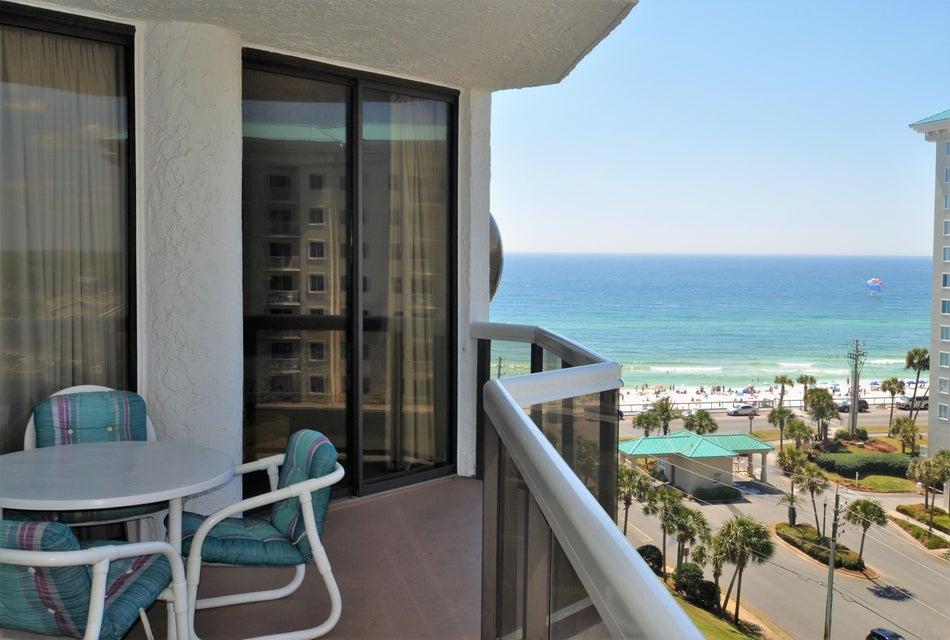 1096 Scenic Gulf Drive UNIT 712 & 712A, Miramar Beach, FL 32550