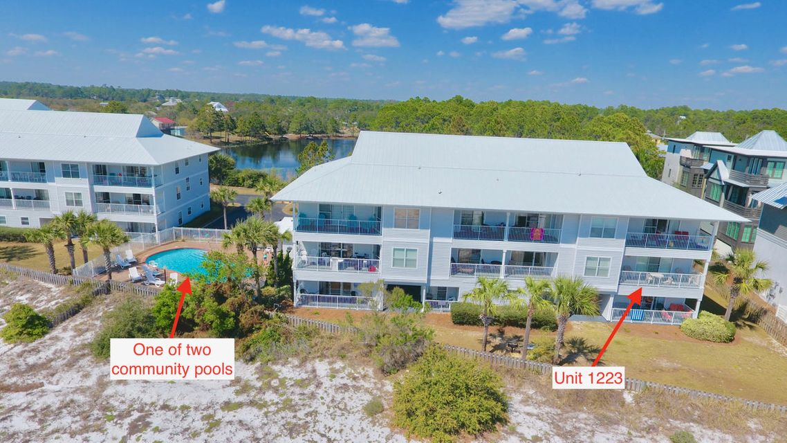 11 Beachside Drive UNIT 1223, Santa Rosa Beach, FL 32459