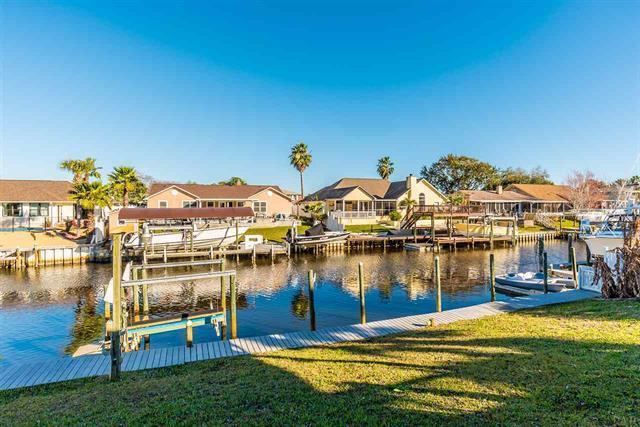 1152 Sunset Lane, Gulf Breeze, FL 32563
