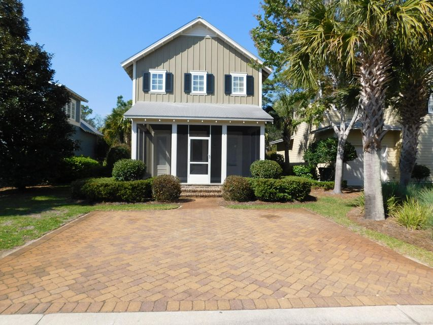 174 Carson Oaks Lane, Santa Rosa Beach, FL 32459