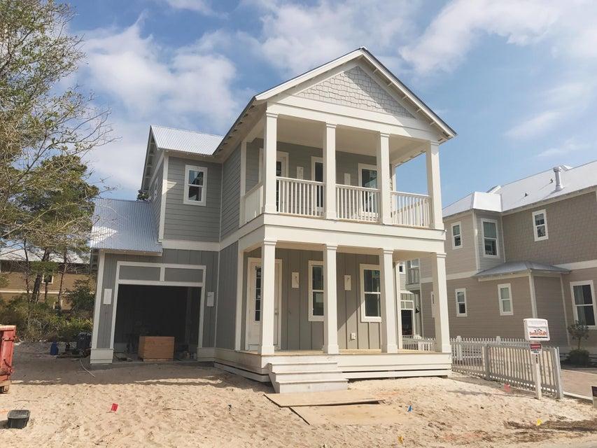 42 Grayton Boulevard Lot 24, Santa Rosa Beach, FL 32459