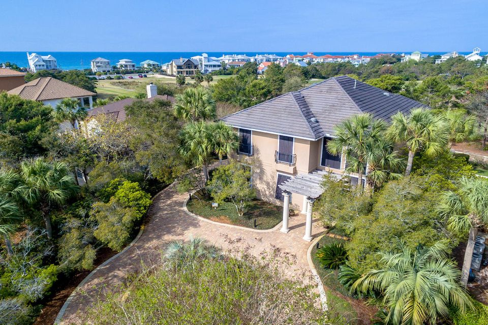 125 Emerald Ridge, Santa Rosa Beach, FL 32459