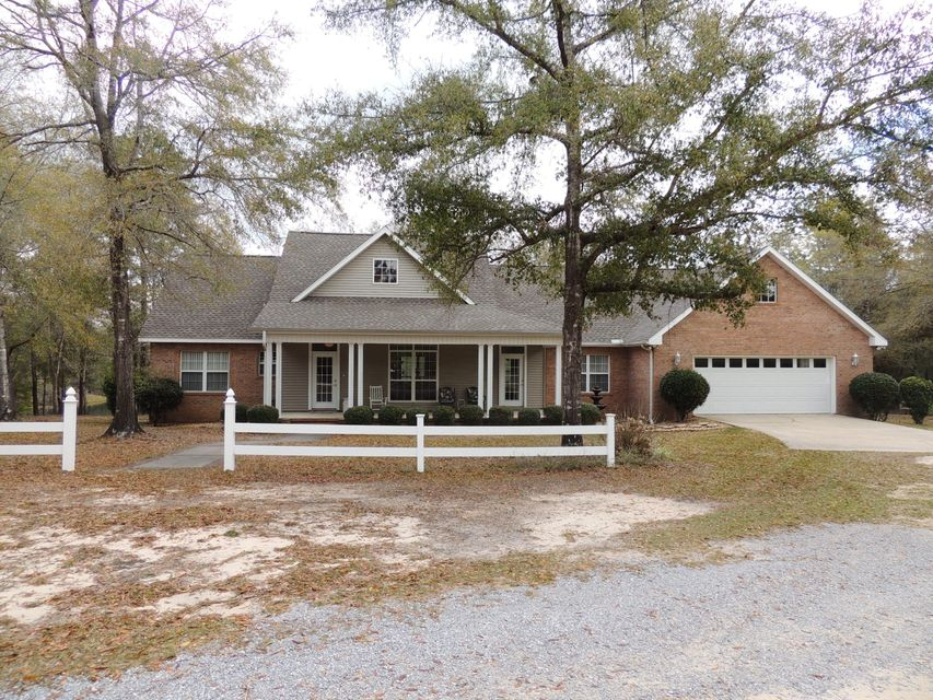 500 John King Road, Crestview, FL 32539