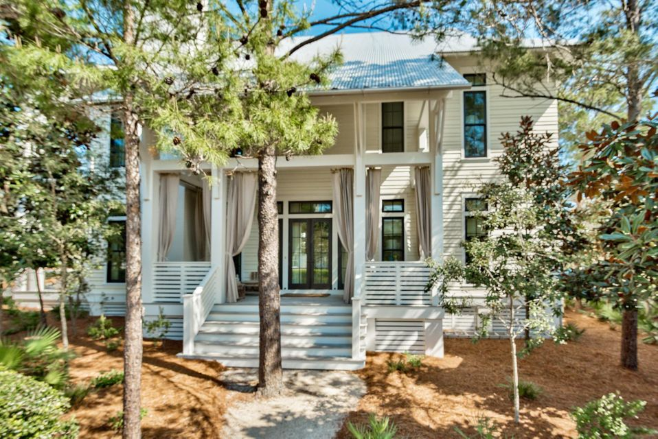 93 Sand Hill Circle, Santa Rosa Beach, FL 32459