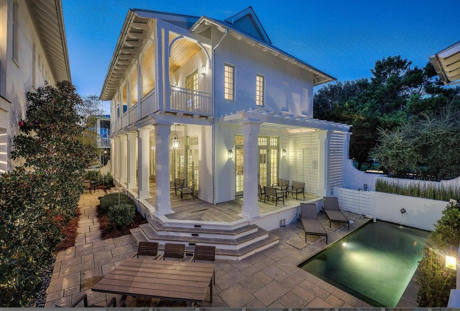 18 New Providence Lane, Rosemary Beach, FL 32461