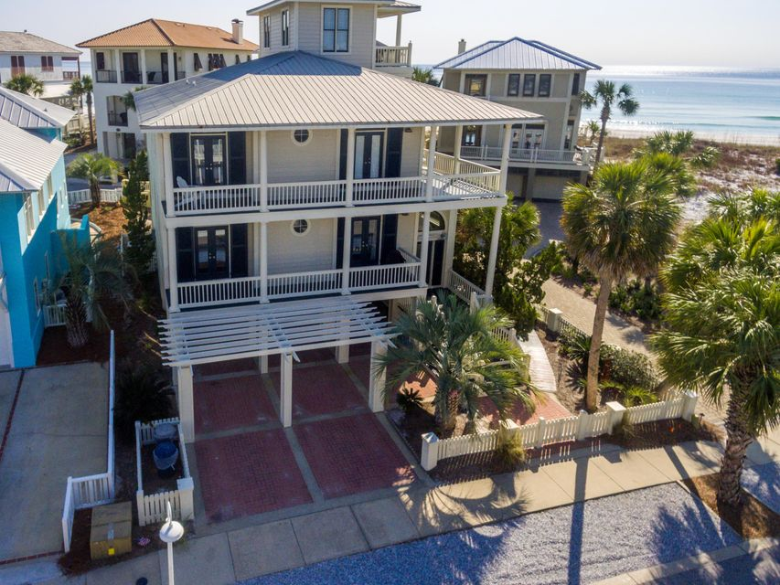 360 Beachside Drive, Panama City Beach, FL 32413