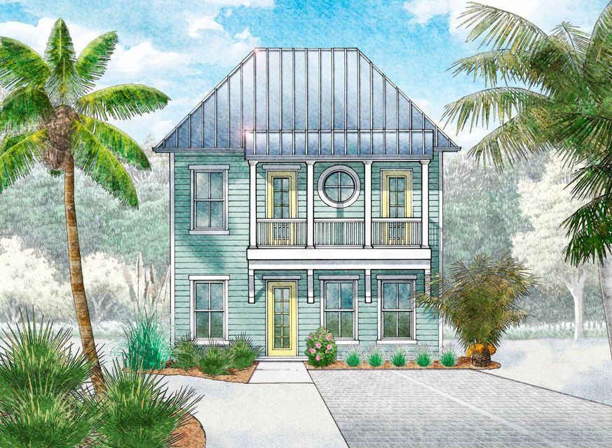 Lot 47 Serene Way, Santa Rosa Beach, FL 32459
