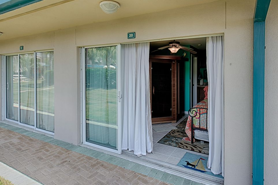 778 Scenic Gulf Drive #Cabana #20