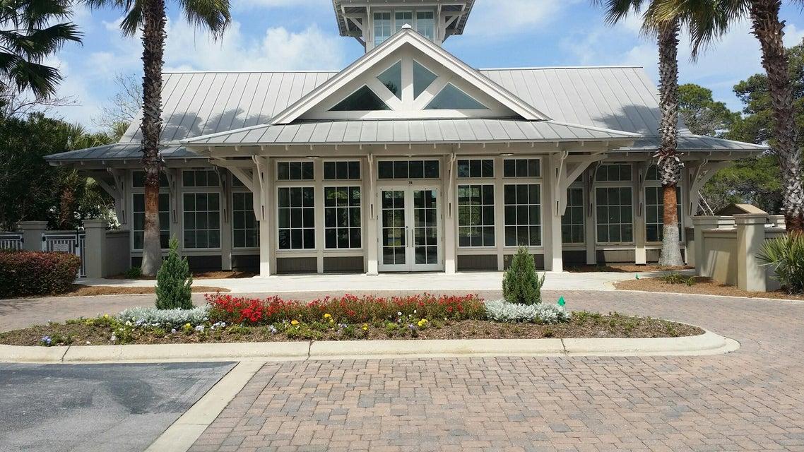 Lot 87 Grande Pointe, Inlet Beach, FL 32461
