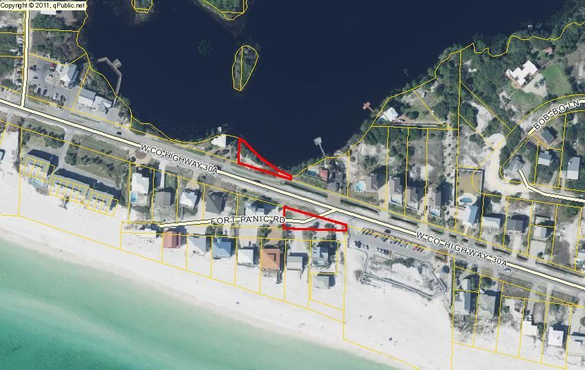 XXXX W HWY 30A (PORTION GOVT. LOT 35), Santa Rosa Beach, FL 32459