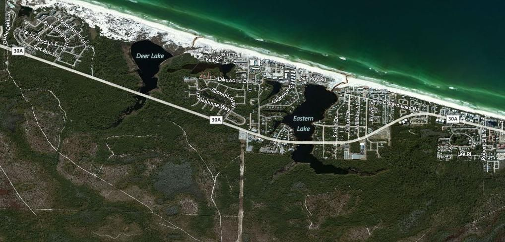 Lot 5&6 30-A Highway, Santa Rosa Beach, FL 32459