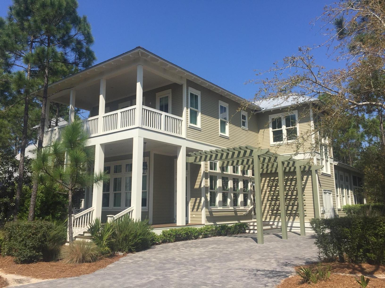 119 Sandy Creek Drive, Santa Rosa Beach, FL 32459