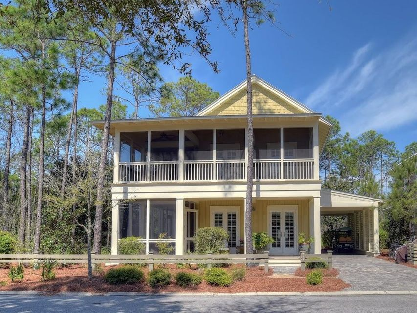 275 E Royal Fern Way, Santa Rosa Beach, FL 32459