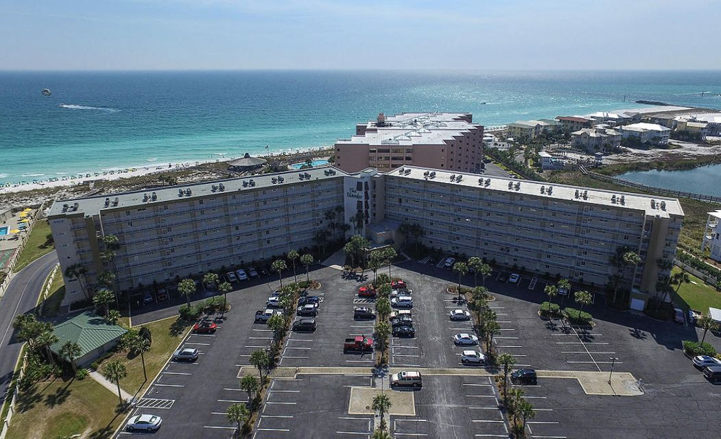 502 Gulf Shore Drive UNIT 610, Destin, FL 32541