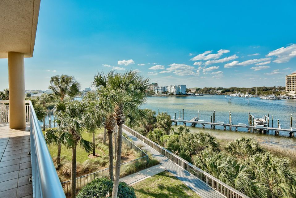 725 Gulf Shore Drive UNIT 201A, Destin, FL 32541
