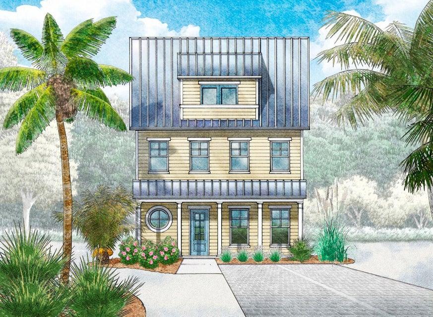 Lot 59 Dolphin Drive, Santa Rosa Beach, FL 32459