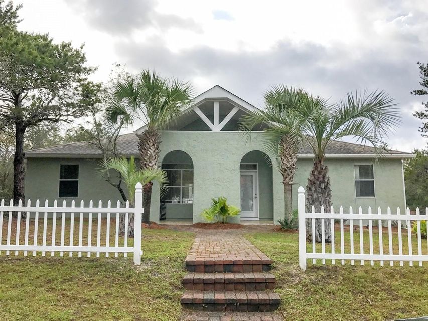 206 Seabreeze Circle, Inlet Beach, FL 32461