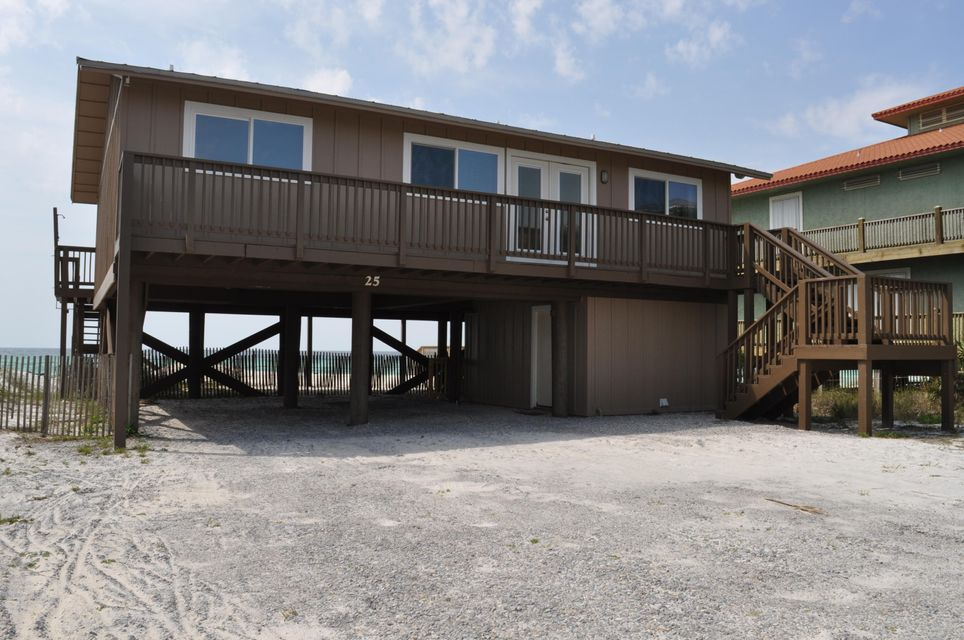 25 Fort Panic Road, Santa Rosa Beach, FL 32459
