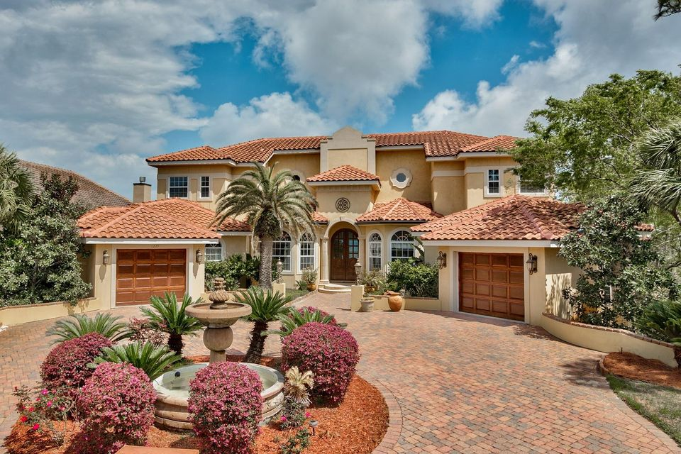 1239 Driftwood Point Road, Santa Rosa Beach, FL 32459