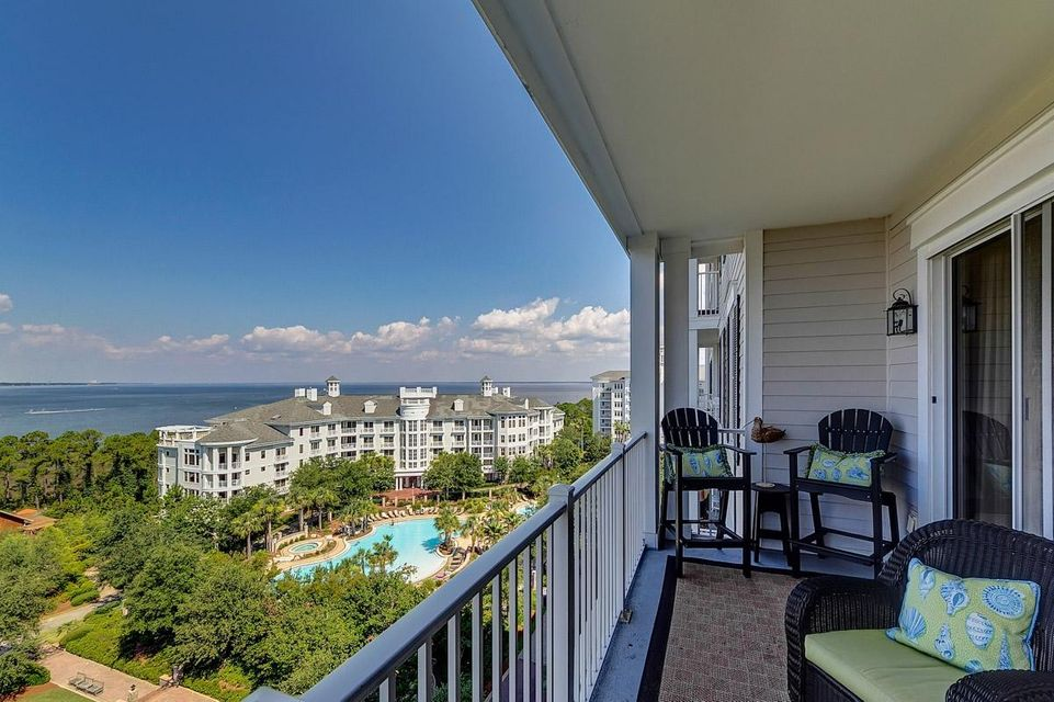 A 3 Bedroom 3 Bedroom Grand Sandestin The Condominium