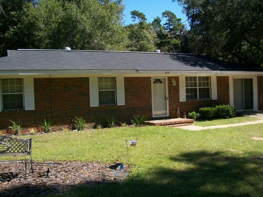 1859 Dreaden Circle, Baker, FL 32531