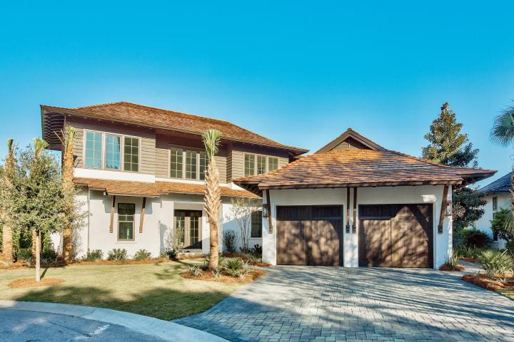 3583 Preserve Lane, Miramar Beach, FL 32550