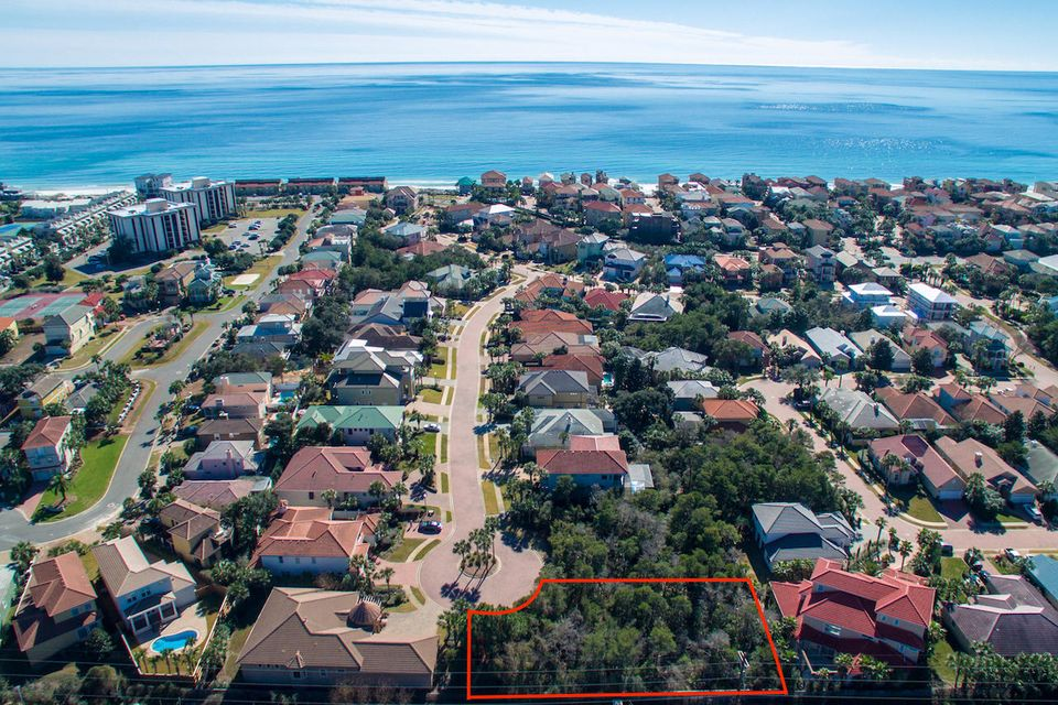 LOT 127 Siesta Bluff