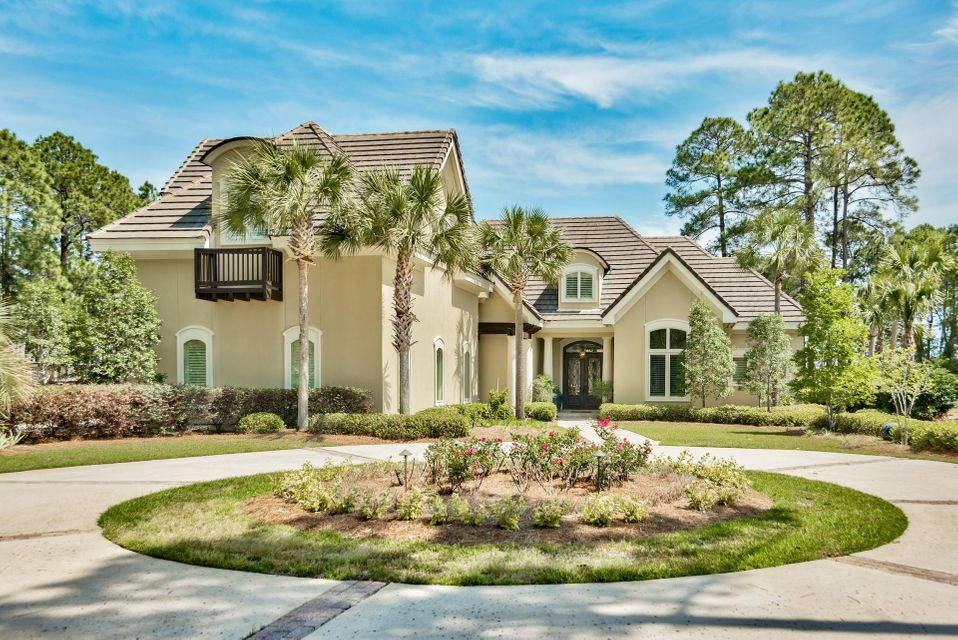 2991 Bay Villas Court, Miramar Beach, FL 32550