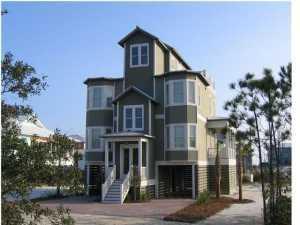 21 W Seahorse Circle, Santa Rosa Beach, FL 32459