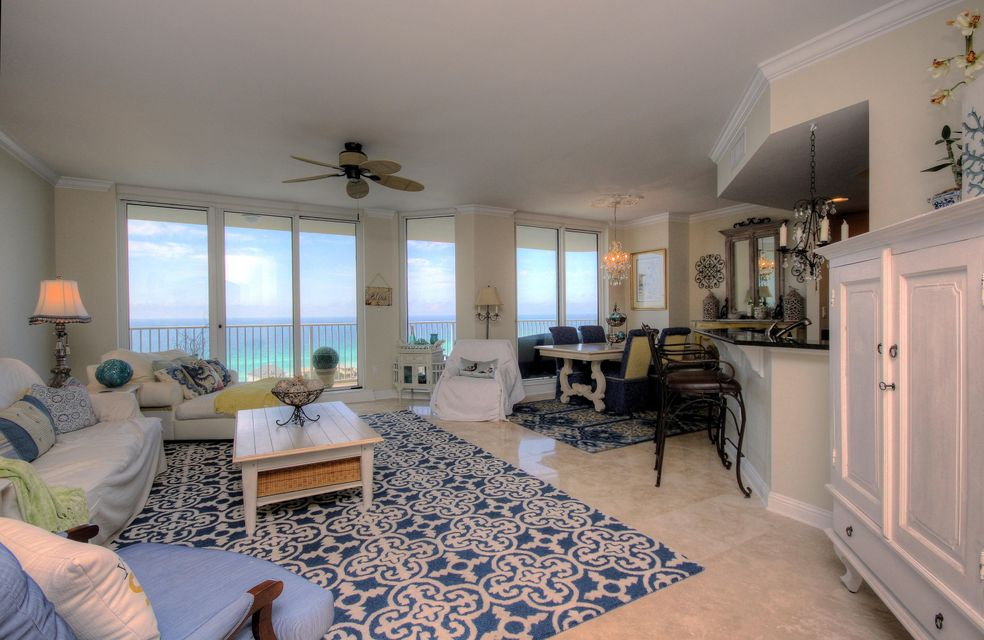 One Beach Club Drive 1703, Miramar Beach, FL 32550