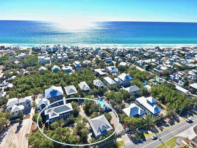 90&98 Pinecrest Circle, Inlet Beach, FL 32461