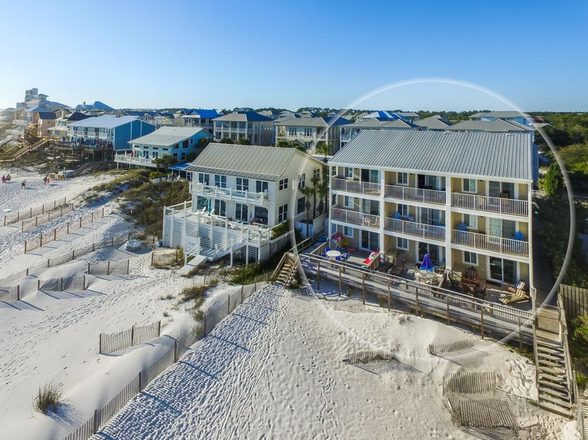 627 Eastern Lake Road UNIT 1, Santa Rosa Beach, FL 32459