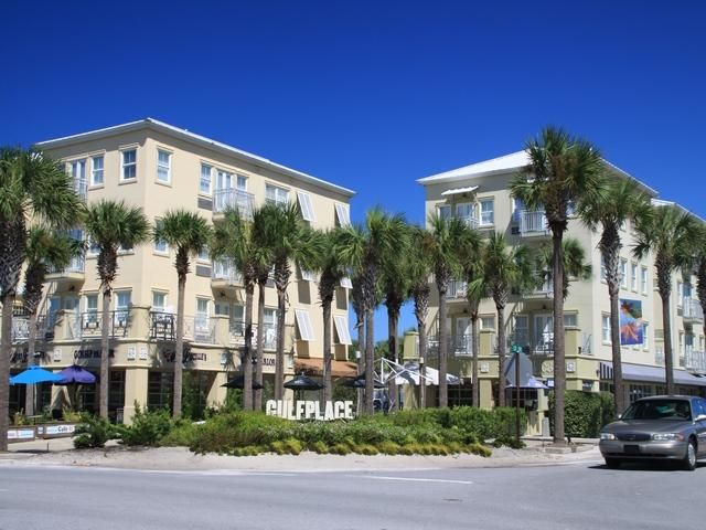 45 Town Center Loop UNIT 2-17, Santa Rosa Beach, FL 32459