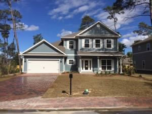 162 Bayou Manor Road lot 9, Santa Rosa Beach, FL 32459