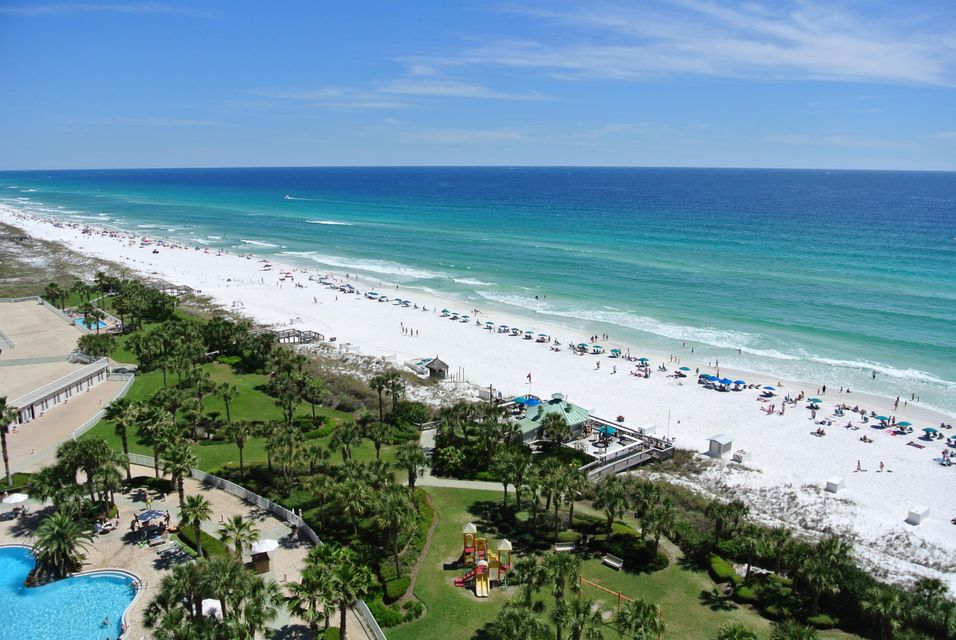 15200 Emerald Coast Parkway UNIT 1403, Destin, FL 32541