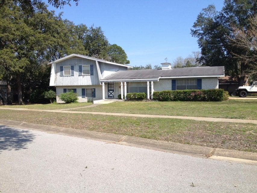 6 Brighton Court, Fort Walton Beach, FL 32547