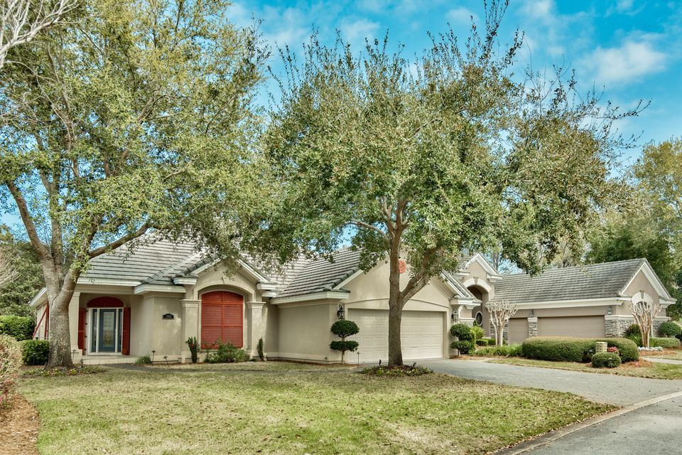 4343 Carriage Lane, Destin, FL 32541