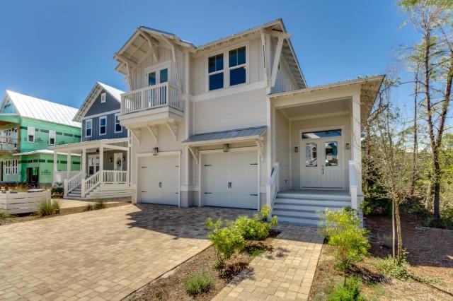 236 EMERALD BEACH Lot 95, Santa Rosa Beach, FL 32459
