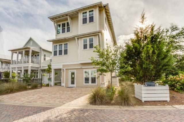 226 Emerald Beach Circle Circle Lot 94, Santa Rosa Beach, FL 32459