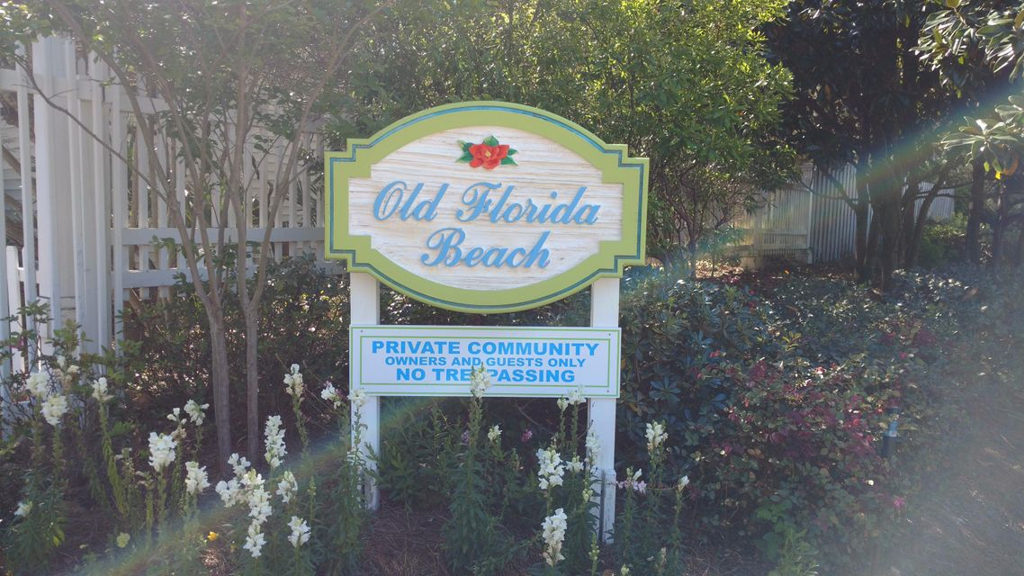 Lot 26 Old Beach Road, Santa Rosa Beach, FL 32459