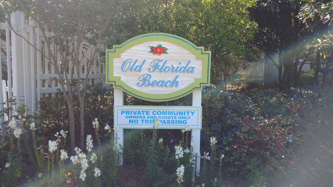 Lot 26 Old Beach Road, Santa Rosa Beach, FL 32459