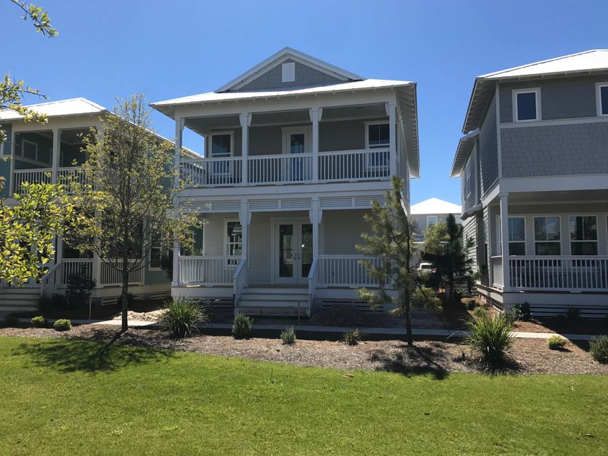 TBD Chordgrass Way Lot 299, Santa Rosa Beach, FL 32459