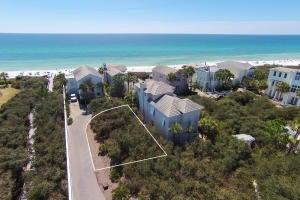 Lot 6-B Jasmine Dunes, Santa Rosa Beach, FL 32459