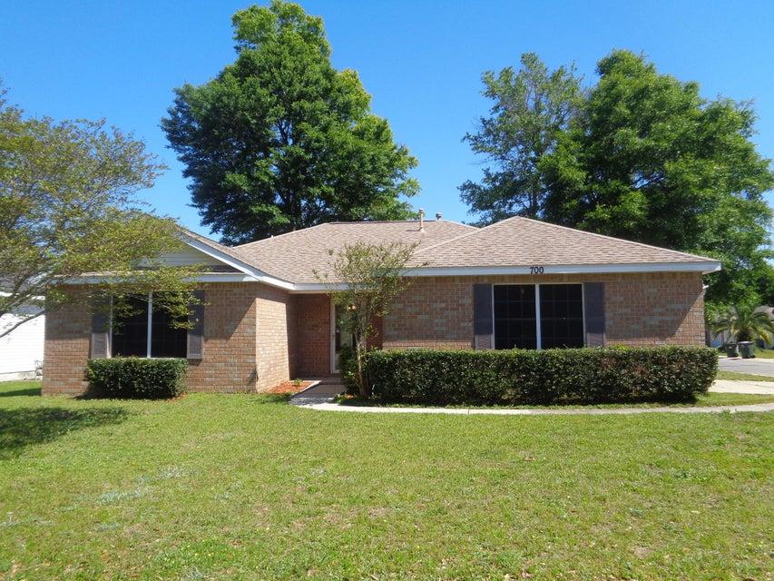 700 Thornwood Street, Pensacola, FL 32514