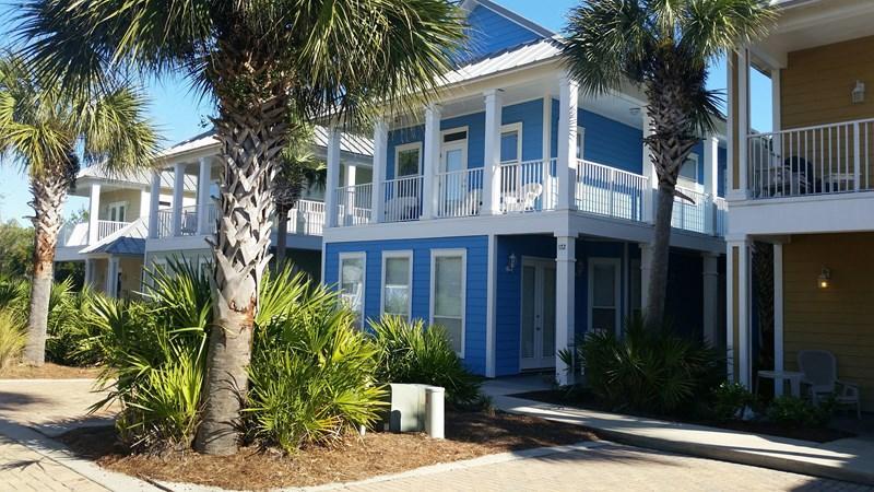172 Beach Retreat Place