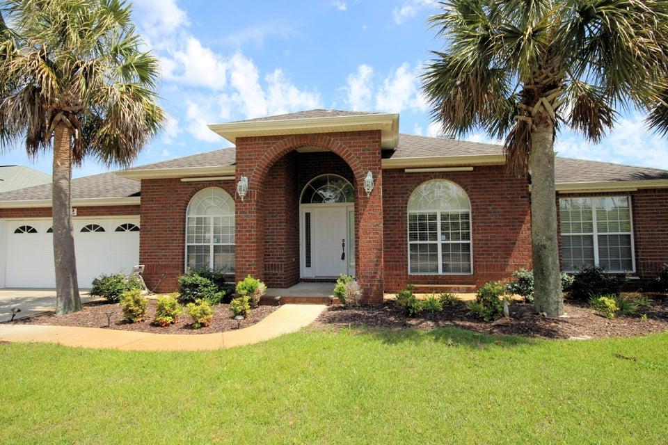 1752 Villa Vizcaya Drive, Navarre, FL 32566